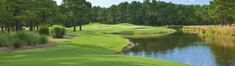 Myrtle Beach Golf Course