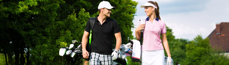 Golf Tournament Gallery